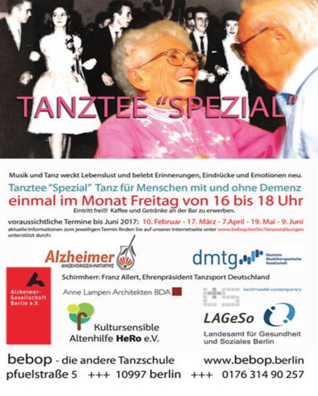 뉴스 - Tanztee 후원