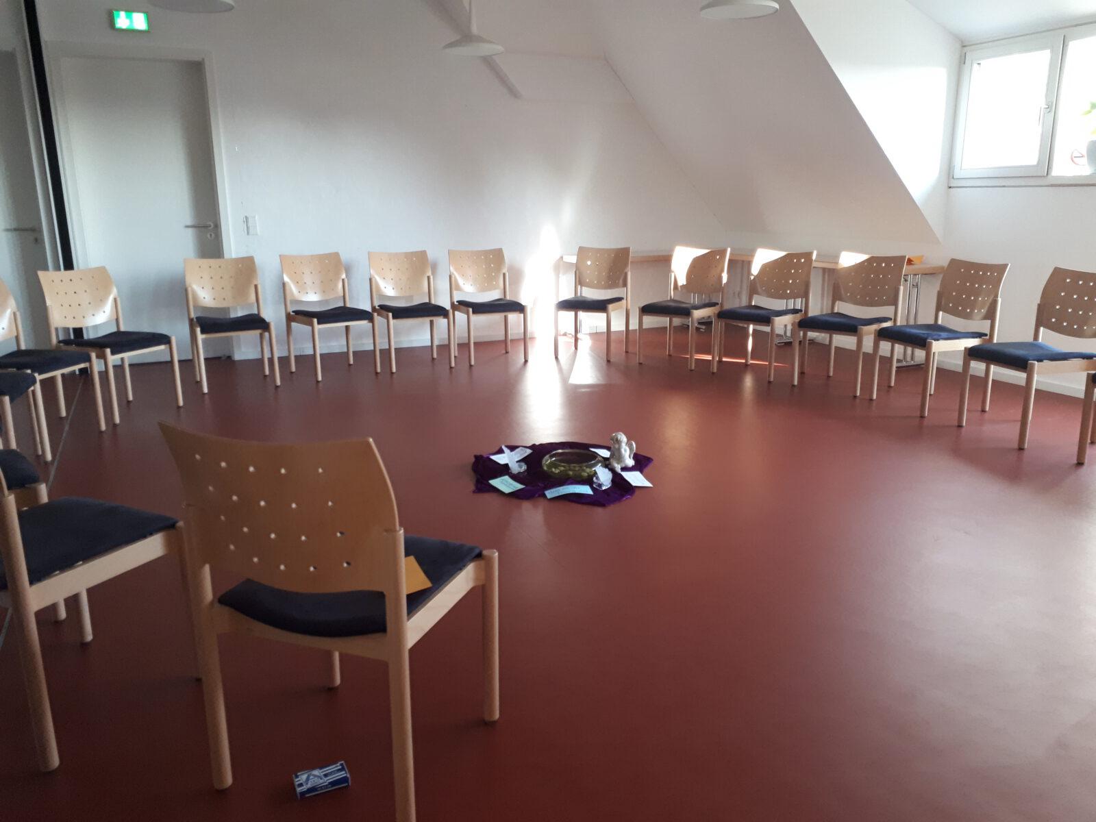 뉴스 - Walsrode/Soltau 에서 온 간호사를 위한 Fortbilding