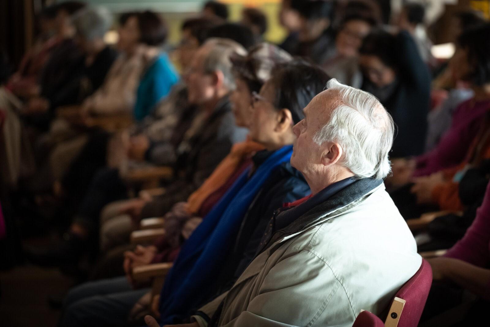 사단법인 해로와 파독 근로자 보건건강 관리사업 베를린지부가 공동 주최한 <제3회 치매 예방의 날> 성황리에 마쳐.