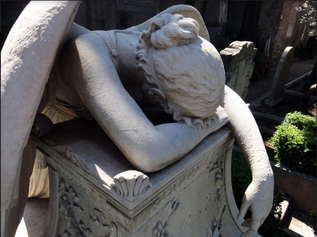 18회 죽음 곁에 선 천사, 호스피스