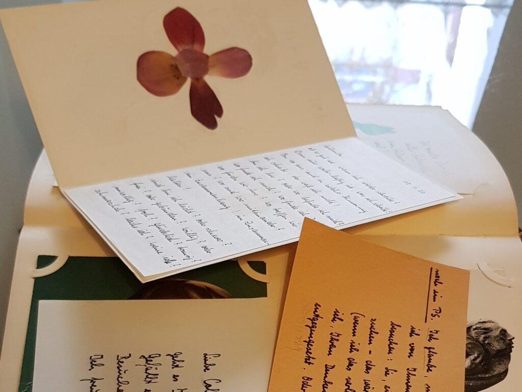 33회 첫사랑 편지